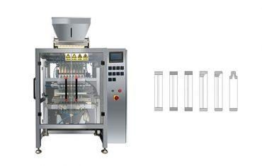 8-linje flerspårstickpås sockerförpackningsmaskin