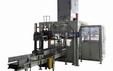 ztck-15 automatisk granulär tungpåseförpackningsmaskin