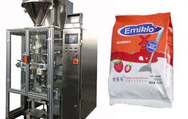 automatisk pulverförpackningsmaskin