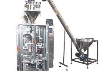 automatisk pulverfyllningsmaskin