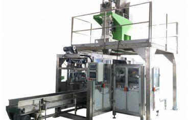 automatisk pulvervävda förpackningsmaskin