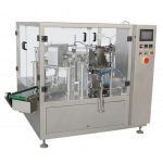 storväska roterande förpackningsmaskin zg6-350