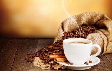 Kaffe te