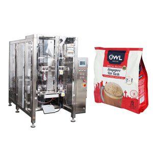 Avgasningsventil Automatisk kaffepulverpackningsmaskin