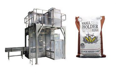 mata förpackningsmaskiner för förpackning