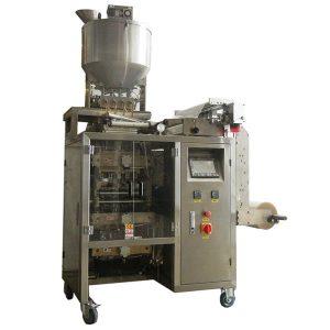 Multi-Lanes Automatisk Såspåse Liquid Packing Machine