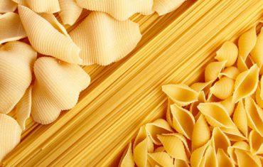 Pasta & Spannmål