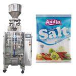 vertikal automatisk påsepåse saltförpackningsmaskin