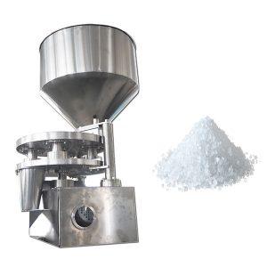 Volumetrisk kopp Doseringsfyllnadsmaskin för mat, Doser