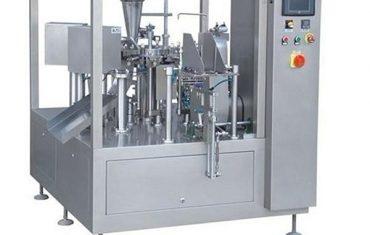 zg8-300 rotationspåseförpackningsmaskin