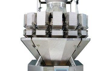 zm14d50 multihead weigher packningsmaskin till salu