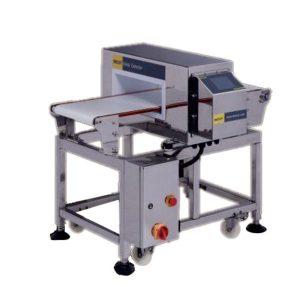 ZMDL-serien Metalldetektor för aluminiumfoliepaket