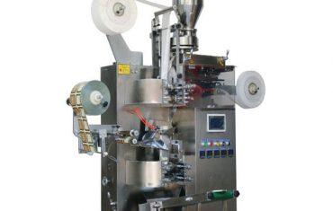 zt-18 automatisk tejpförpackningsmaskin (med tag och papper yttre)