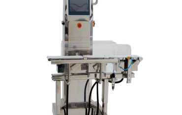zt serie checkweigher