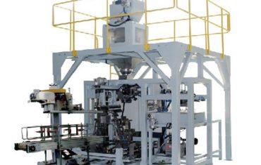 ztck-g automatisk väga tungpåse förpackningsmaskinenhet