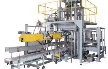 ztcp-50p automatisk tungpåse pulverförpackningsmaskinenhet