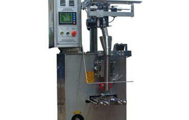 ztf stickpack pulverform fyllning tätningsmaskin