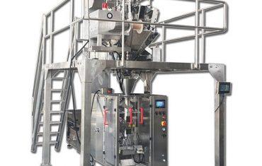 zvf-200 vertikalt bagger- och 10-skals doseringssystem