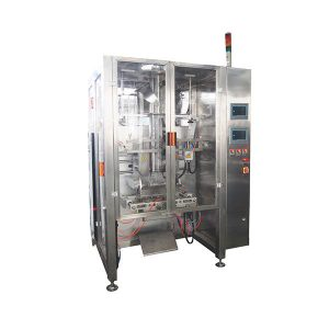 ZVF-375 Vertikal Form Fill & Seal Machine